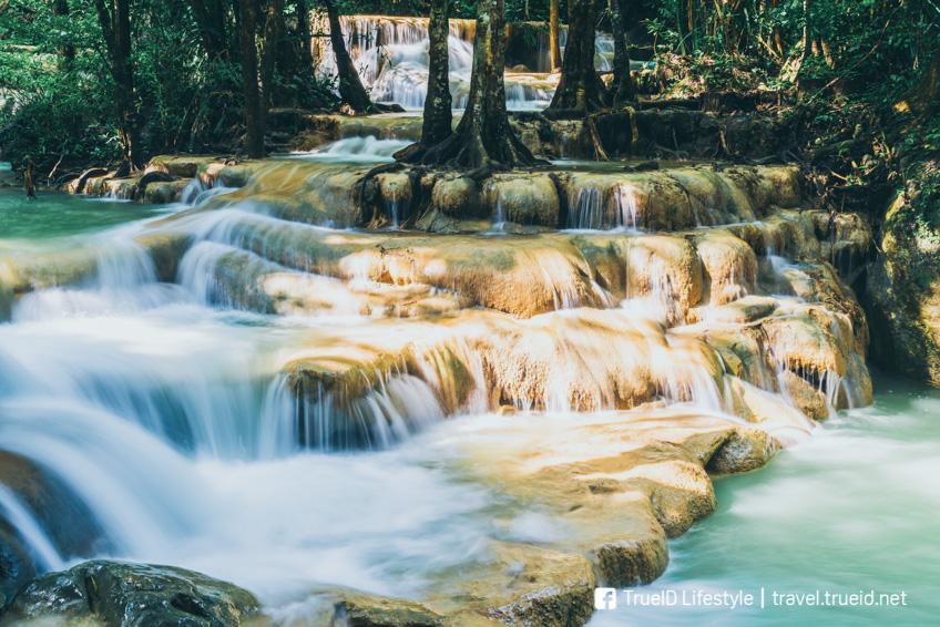เที่ยวไทย 5 น้ำตก สวยที่สุดในไทย