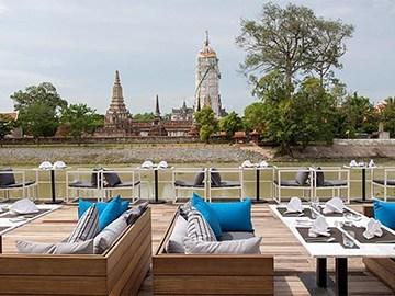 ศาลา อยุธยา : Sala Ayutthaya