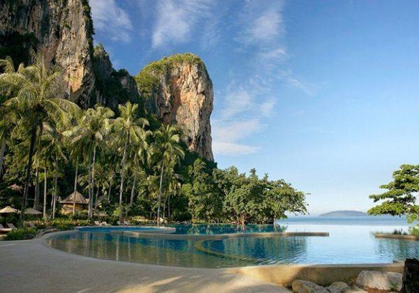 5 โรงแรมในไทย วิวสวยปังแบบเอ็กซ์คลูซีฟ