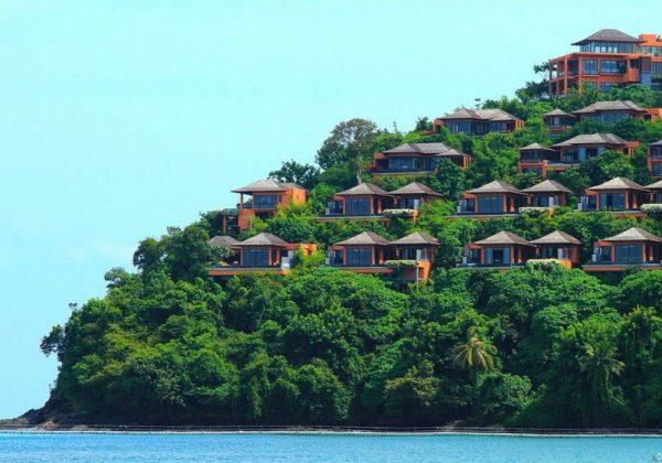 โรงแรมสุดหรู ราคาหลักแสนในเมืองไทย…. ราคาหลักแสน !!!